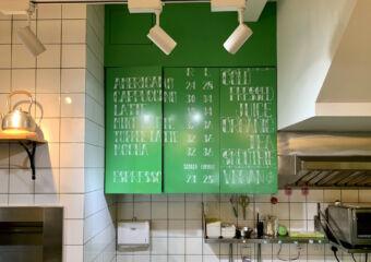 Puffin Cafe Interior Counter Macau Lifestyle