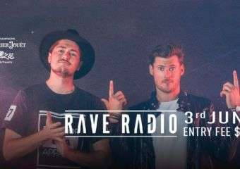 Club Cubic presents Rave Radio