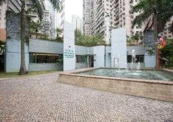 Wong Ieng Library Urban