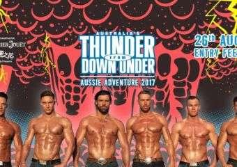 australias thunder from down under
