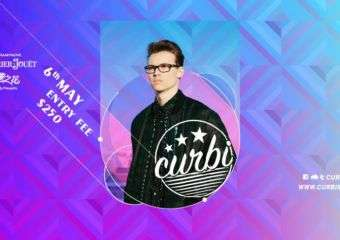 Club Cubic presents Curbi