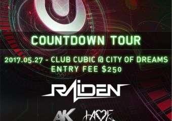 Countdown Tour