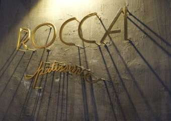 Rocca sign