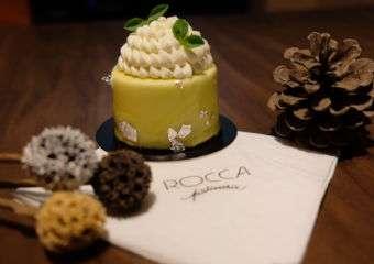 Rocca dessert