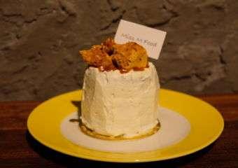 Miss M Food Crunch Cake