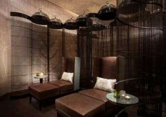Ritz Carlton – ESPA Relaxation Room