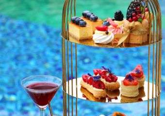 Sofitel MacauSummer Berries Sensation