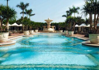 Venetian Pool Daytime