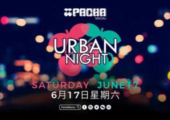 Urban Night Pacha Macau