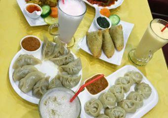Nepalese Cuisine at Gurkha's Taste