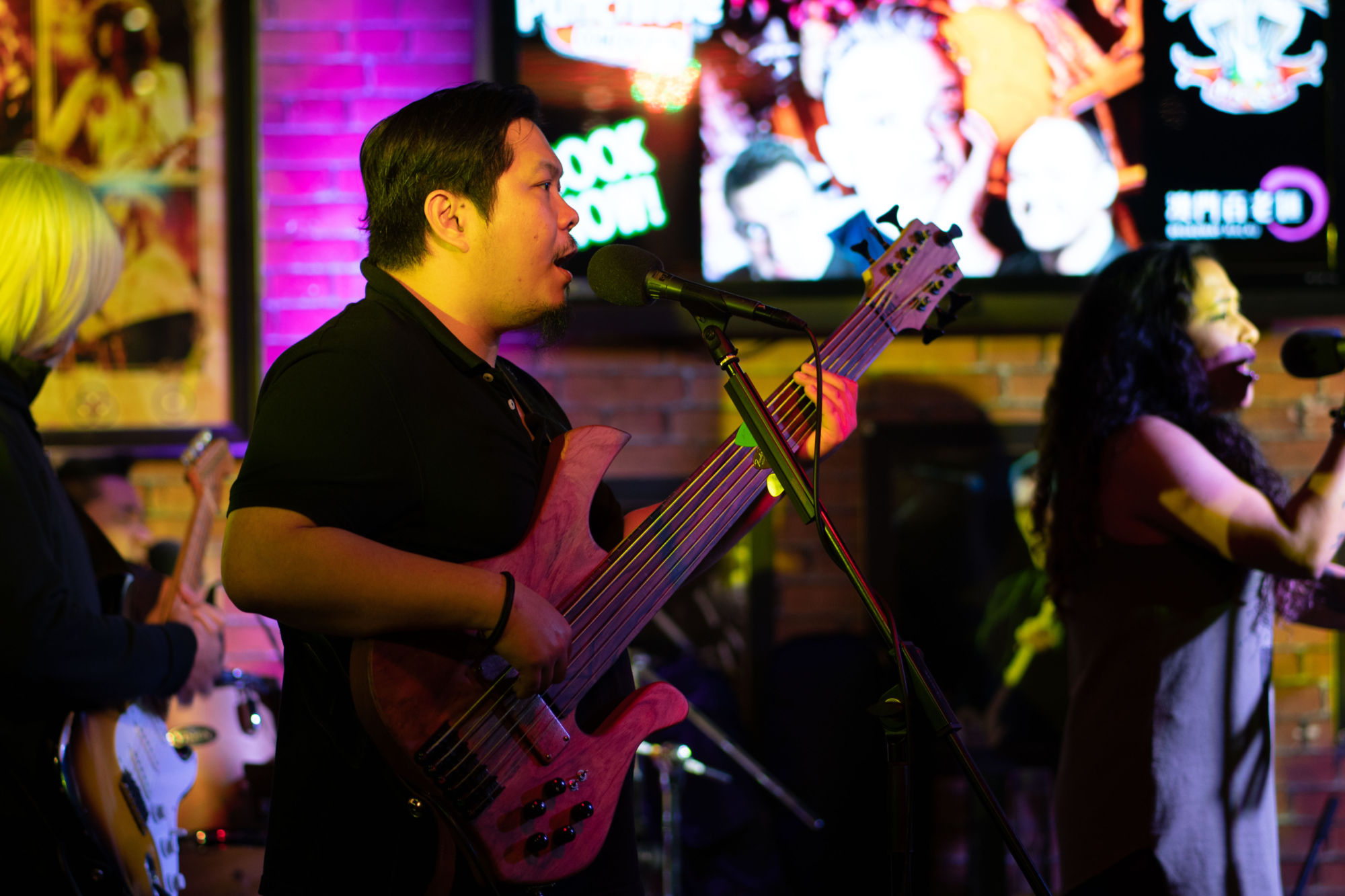 the roadhouse macau doble dorias live music five reasons to celebrate macau lifestyle