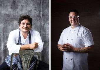 MGM Cotai Celebrity Chefs Revealed