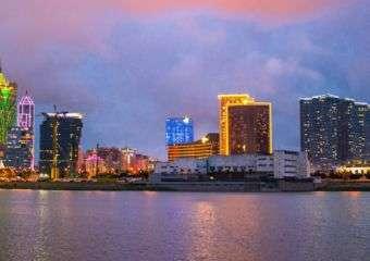 Macau Landscape