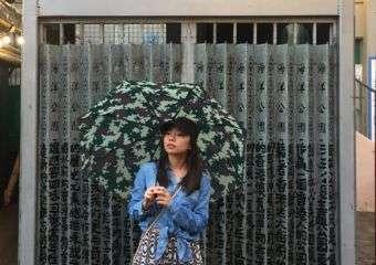 Macau Street Style with Noelle Tollin