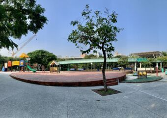 Sun Yat Sen Park Macau Kids Playground Macau Lifestyle