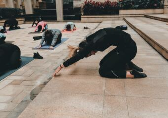 manavida pilates class macau