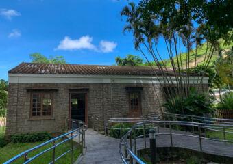 Natural and Agrarian Museum Outdoor House Macau Lifestyle