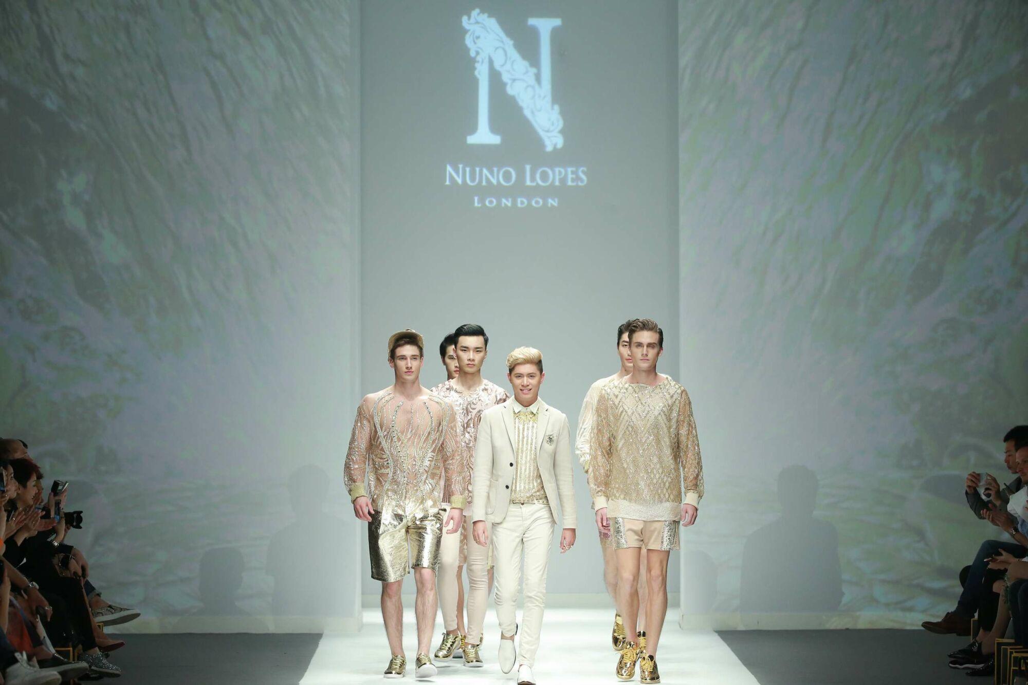 Nuno Lopes De Oliveira collection