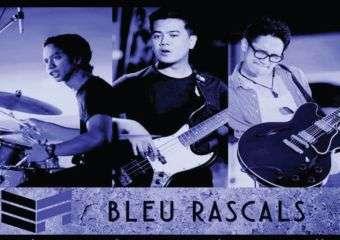The Return of the Award Winning Bleu Rascals