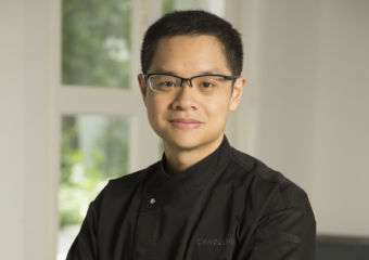 Candlenut Head Chef, Malcolm Lee (2)