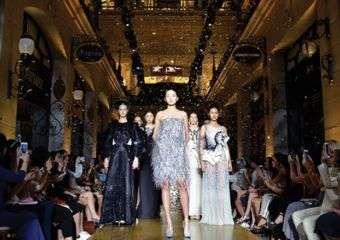 Sands Macao Fashion Week