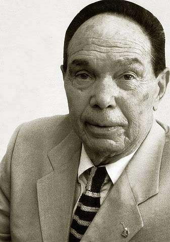 Portrait of Mariano Tamagnini Barbosa.