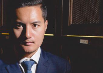 Ajit Gurung Ajit Gurung The Ritz-Carlton Macau