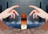 Bikini Questa Sera perfume from Christian Louboutin