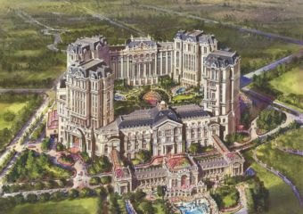 Grand Lisboa Palace_Aerial Rendering
