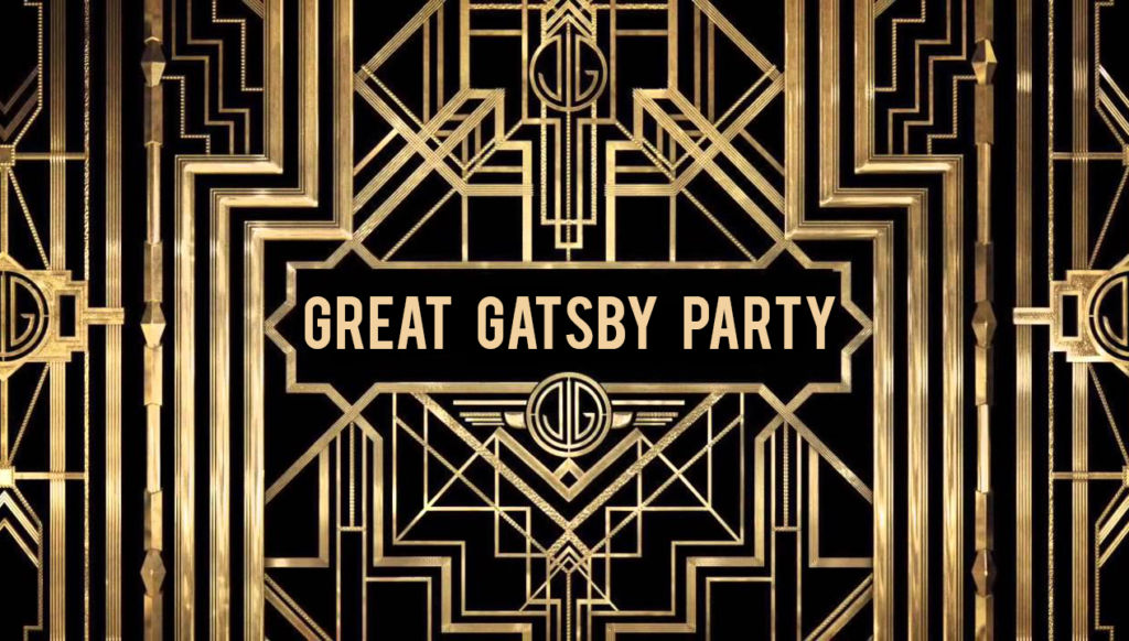Great Gatsby Party At Trattoria Il Mulino Macau Lifestyle