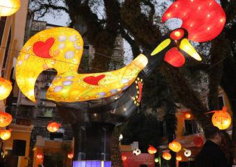 Mid-Autumn Festive Vibes at Albergue SCM