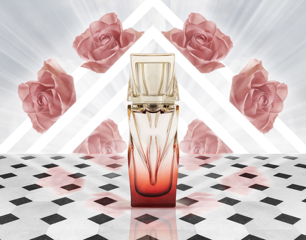 Tornade Blonde perfume from Christian Louboutin