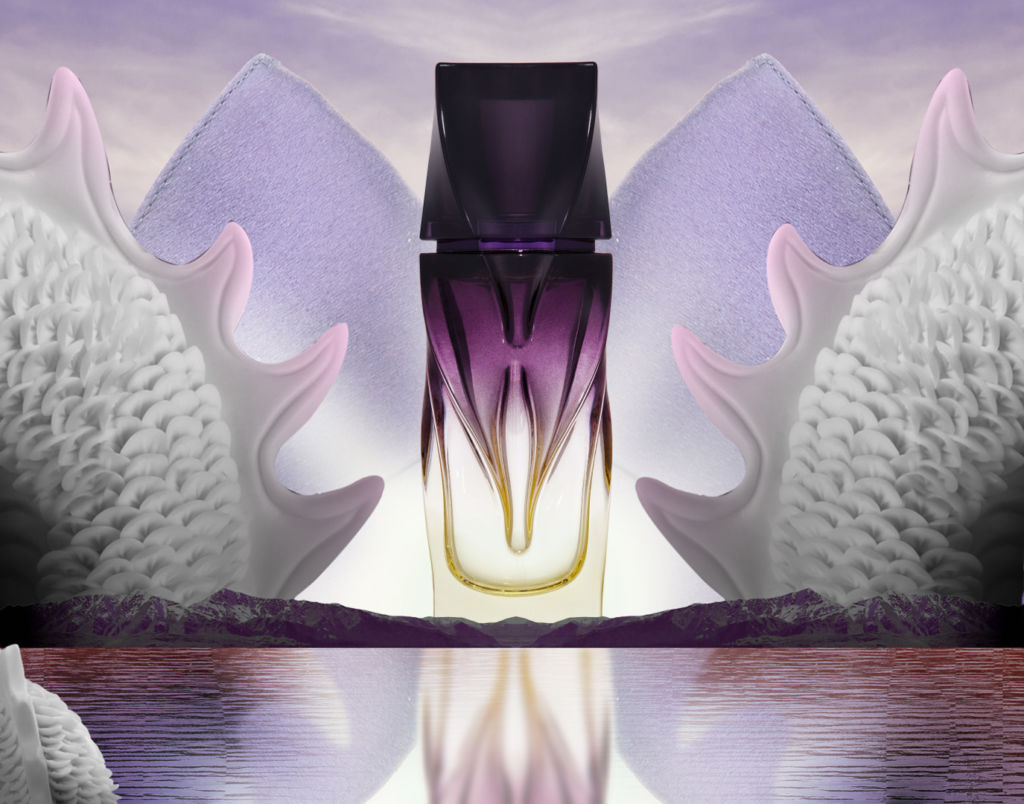 Trouble in Heaven perfume from Christian Louboutin