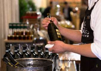 Bene Food & Wine Mercato 1