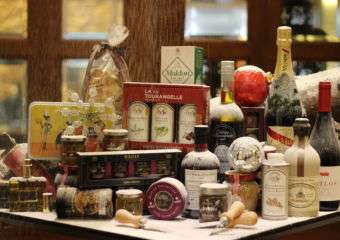 Grand Lapa Christmas Hamper