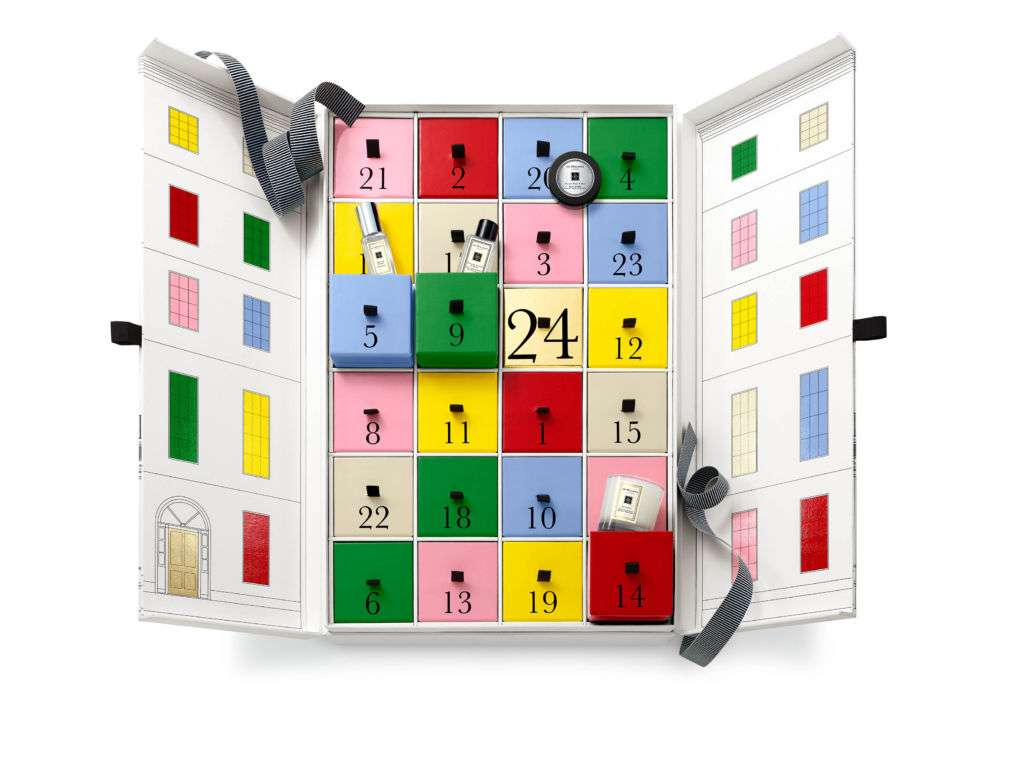 An Advent calendar from Jo Malone