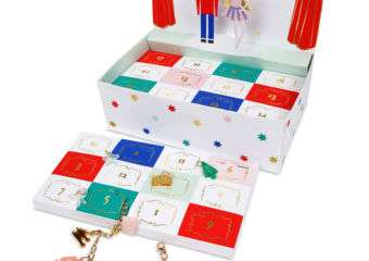 An Advent calendar from Meri Meri