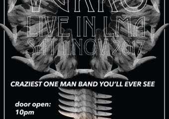 Vurro Live in LMA