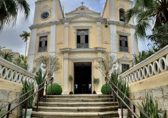 São Lourenço Macau