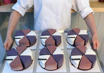 Baptiste Brichon Pâtisserie cake