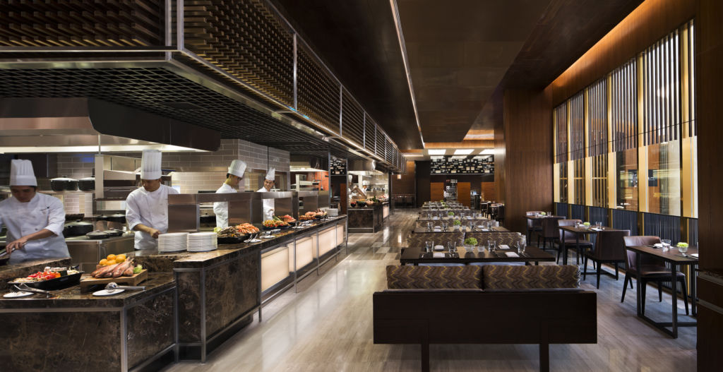 JW Marriott Hotel Macau_Urban Kitchen