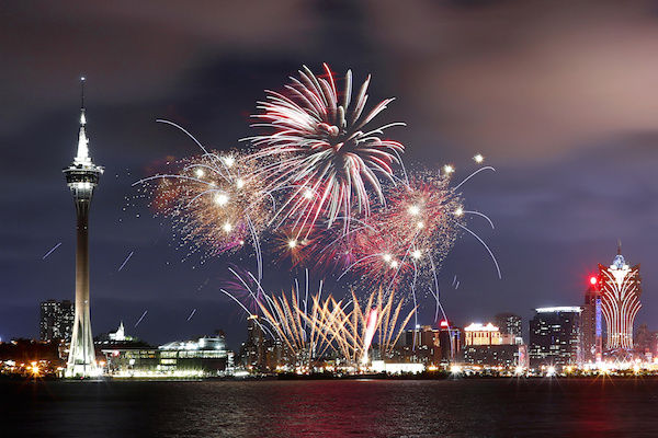 What Makes Every Party A Success? Majestic Views Of Fireworks, Decadent  Dinners, And Incredible Performances. You Know You Can Rely On Us To Come  Up ...