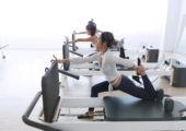 Pilates House Macau - Ankle Stretch