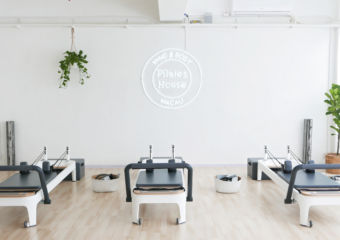 Pilates House Macau – Bed