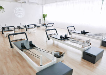 Pilates House Macau – Bed Angle