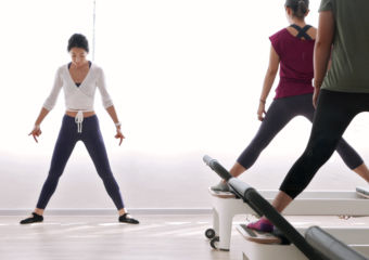 Pilates House Macau - Instructor