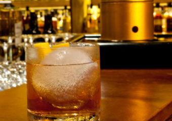 The Macallan Whisky Bar and Lounge Galaxy Macau