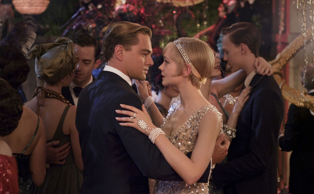 Dress To Impress For The Great Gatsby Countdown Party