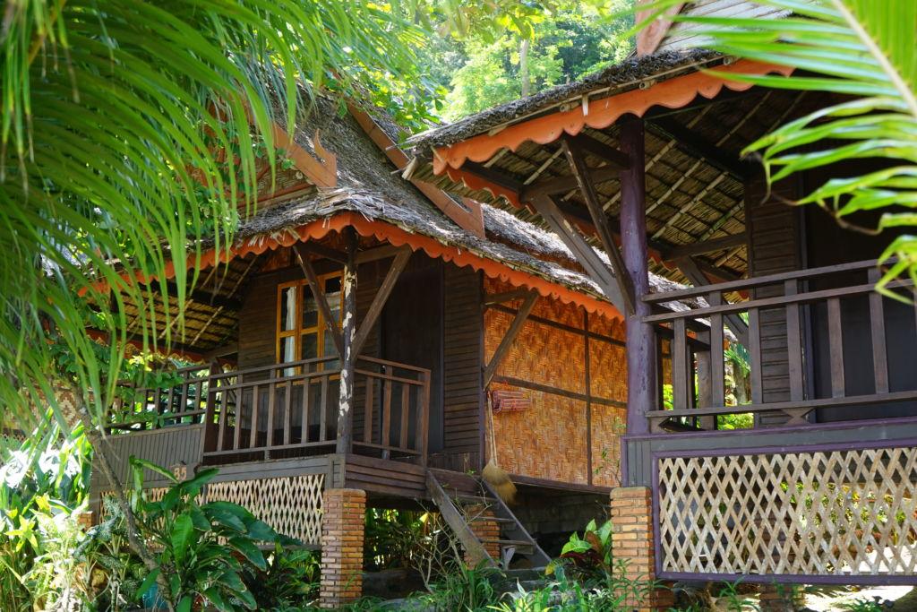 Koh Phi Phi Relax Beach Resort