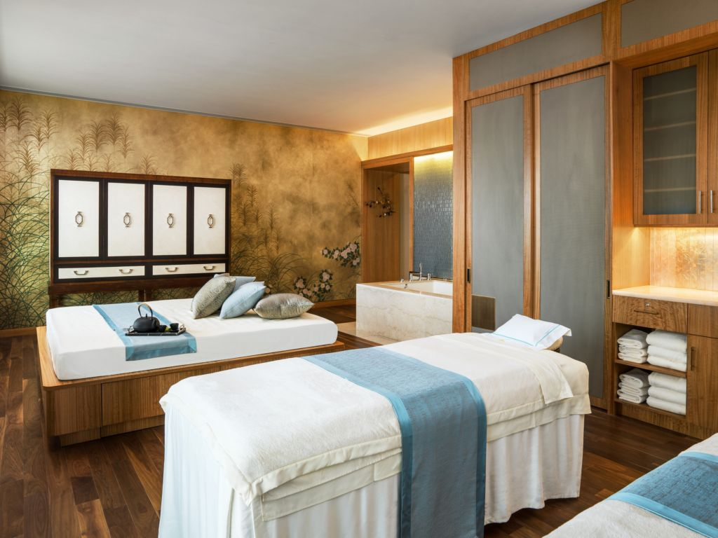 Iridium Spa – Couple Suite